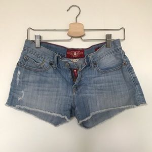 Lucky Brand Boardwalk Shorts - Size 2/26